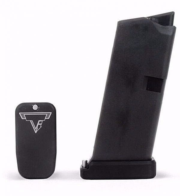 TARAN TACTICAL GLOCK 43 +1