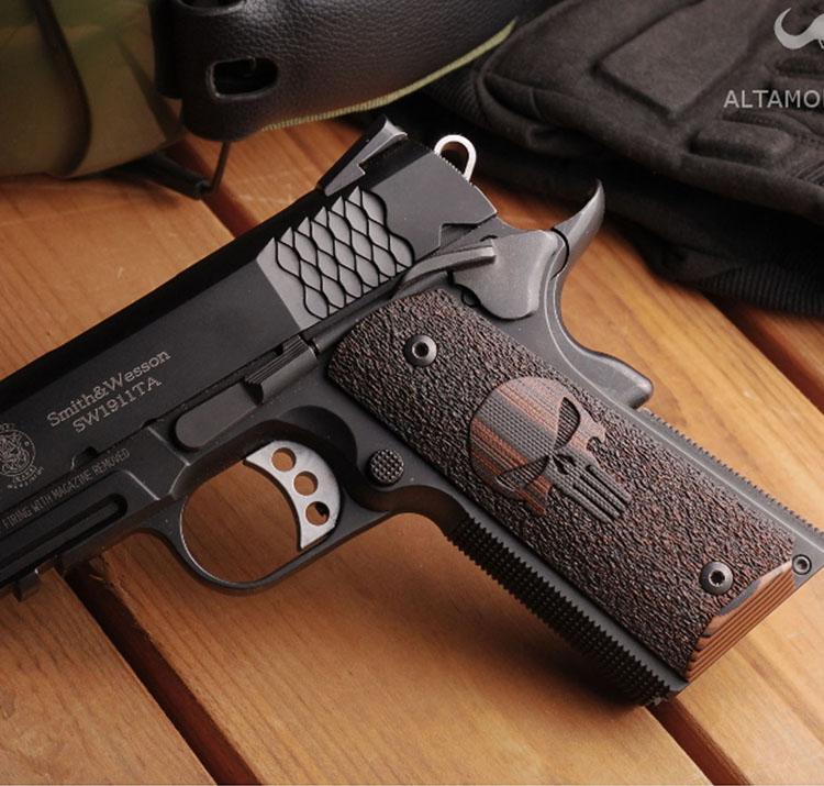firearm build parts
