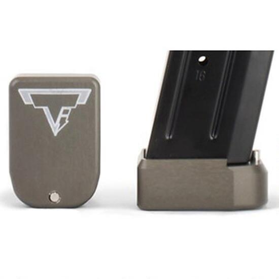 Taran Tactical Innovations Base Pad for Smith & Wesson M&P Base pad