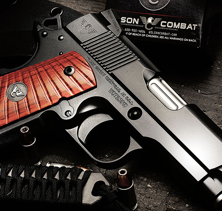 How to Find the Best Concealed Carry Pistol