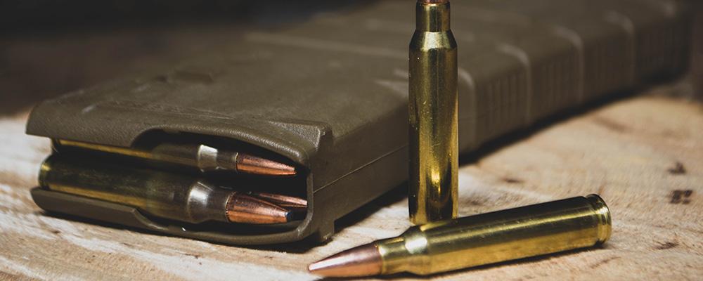 gun parts and accessories Taran Tactical